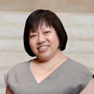 Carolyn Cheo